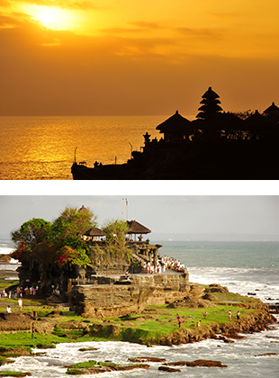 TANAH LOT SHUTTLE